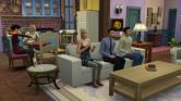 Quand les Sims 4 font revivre la série Friends