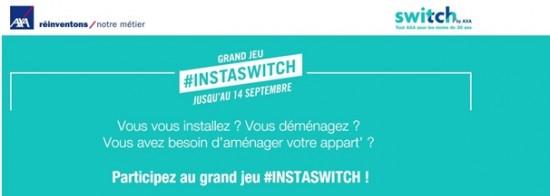 axa switch