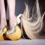 Shocking Shoes Masaya Kushino