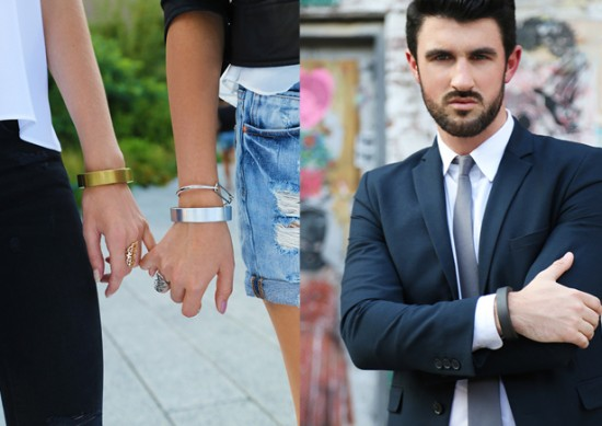 chargeur bracelet