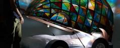 Sleeper Car – La voiture de l'année 2059