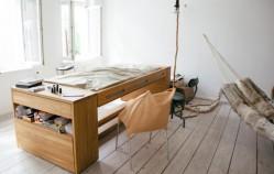 Comment transformer son bureau en lit