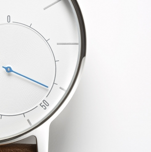 Activité – La montre connectée by Withings
