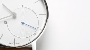 Activité – La montre connectée by Withings