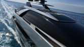 Riva – Le Superyacht d'acier