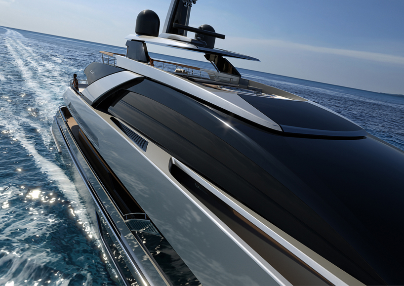 Riva Superyacht