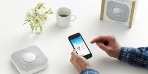 Gagnez le détecteur de fumée connecté Nest Protect