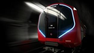 Des métros sans chauffeur à Londres en 2020
