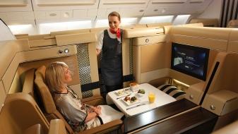 Le Top 10 des compagnies aériennes les plus luxueuses