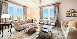 La location la plus chère de New-York : 500 000 $/mois !