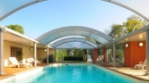 Tendance : La piscine d'intérieur
