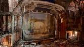 Théâtre abandonné – Le Palace Theater