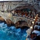 Cliffside Ristorante Grotta Palazzese