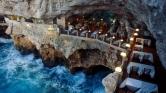 Les 16 restaurants les plus incroyables au monde