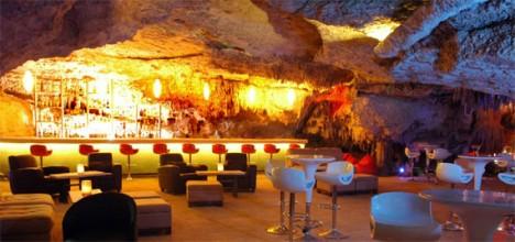 Alux Cave Restaurant