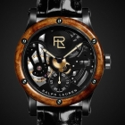 montre Skeleton Automotive Ralph Lauren