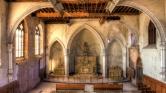 École abandonnée – Saint Frances de Sales