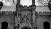 Le cimetière abandonné Mount Rose
