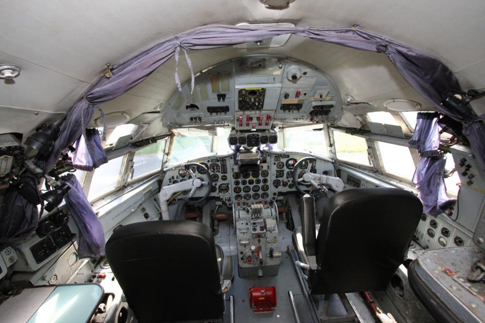 Airplane Suite