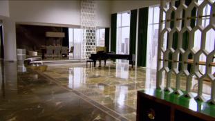 Visite de l'appartement de Christian Grey en réalité virtuelle