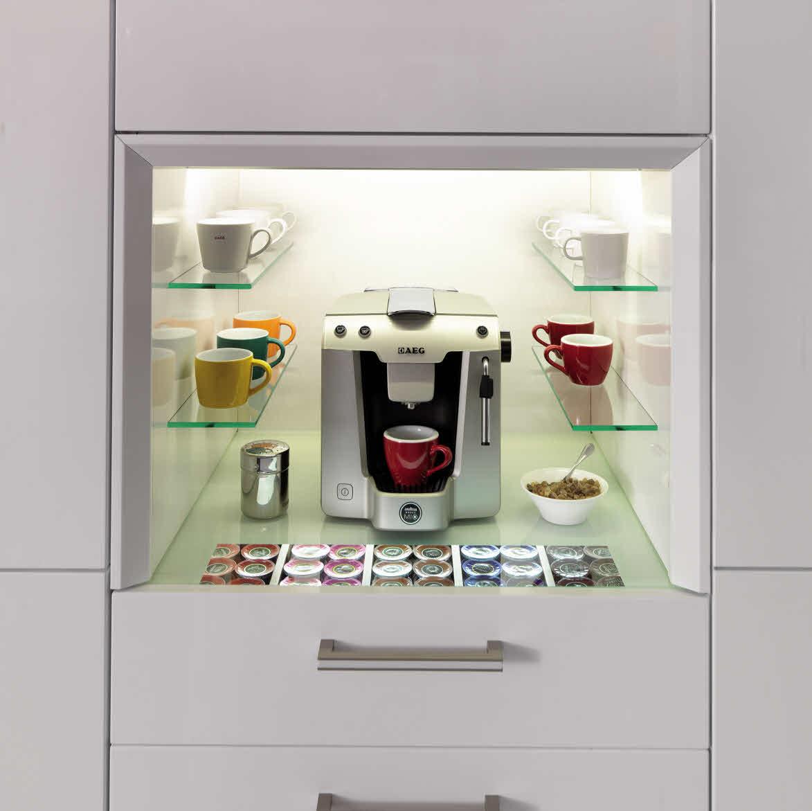 hygena cafe in