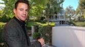 Visite de la maison de Channing Tatum