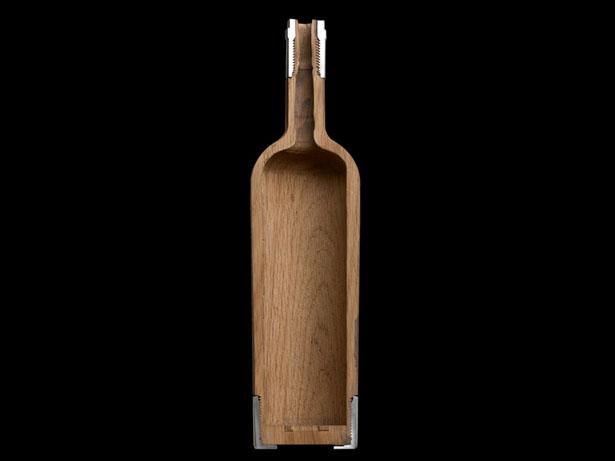 bouteille Pinocchio Barrique
