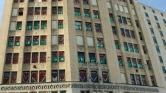 Après 38 ans d'abandon le Metropolitan Building de Détroit va revivre