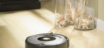 Gagnez un aspirateur robot I-Robot Roomba 631