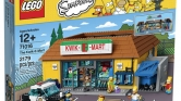 Simpsons – Le Kwik-E-Mart version Lego