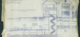Les plans secrets des souterrains de la Playboy Mansion
