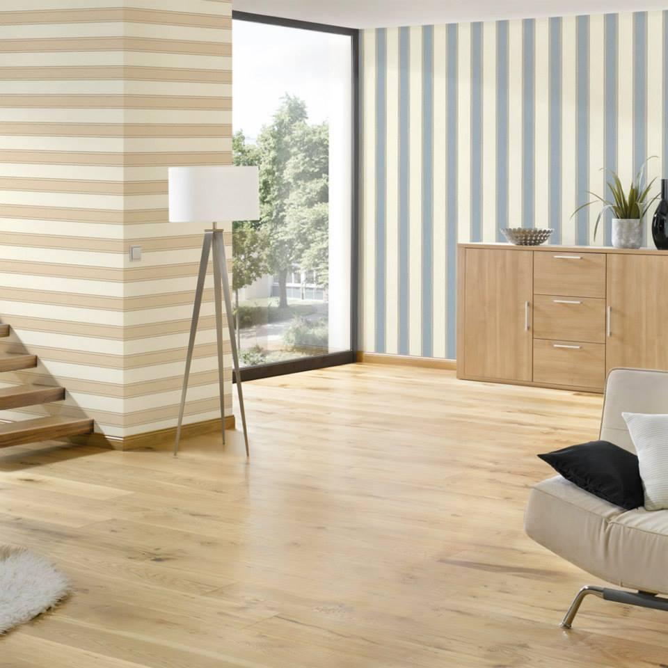 tendance le papier peint le blog des tendances. Black Bedroom Furniture Sets. Home Design Ideas