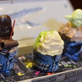 restaurant Star Wars