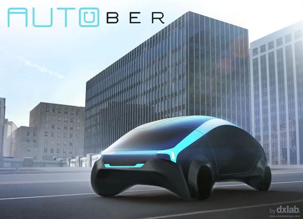 AutoUber