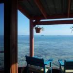 Airbnb île Robinson Crusoe