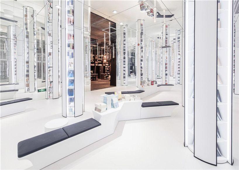 XL-MUSE libraire Hangzhou