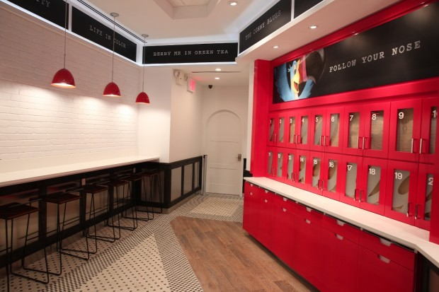 restaurant Kellogg's Times Square