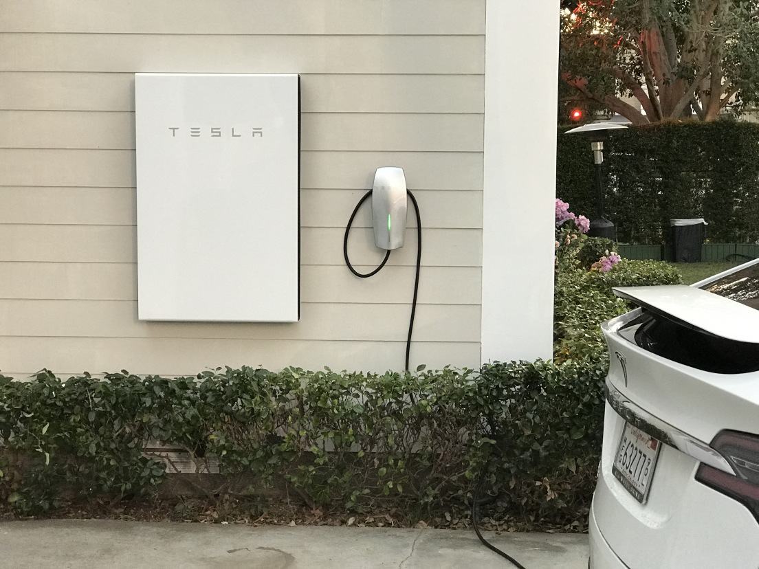 Powerwall 2 Tesla Energy