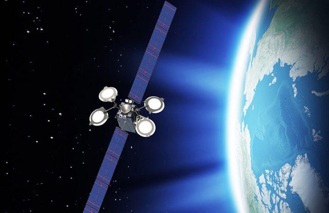 satellites modulaires imprimés en 3D boeing