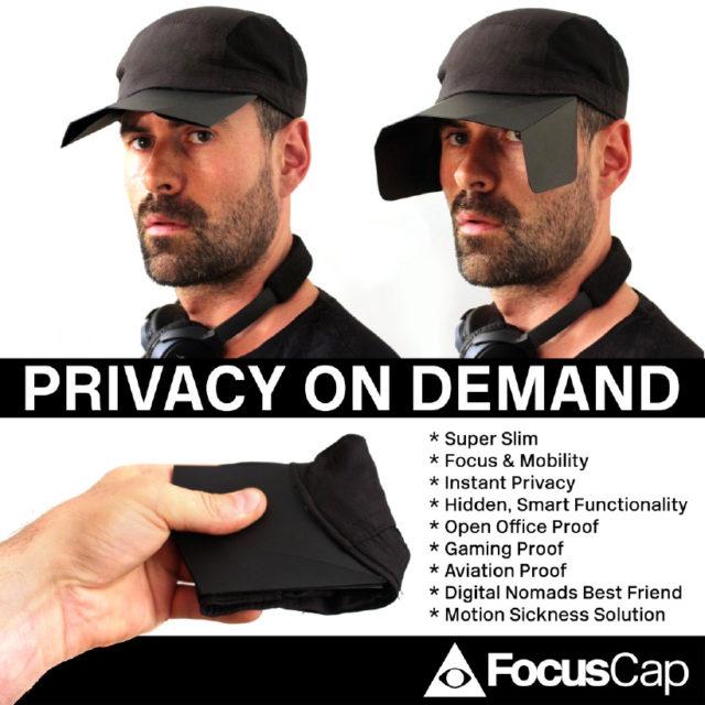 FocusCap