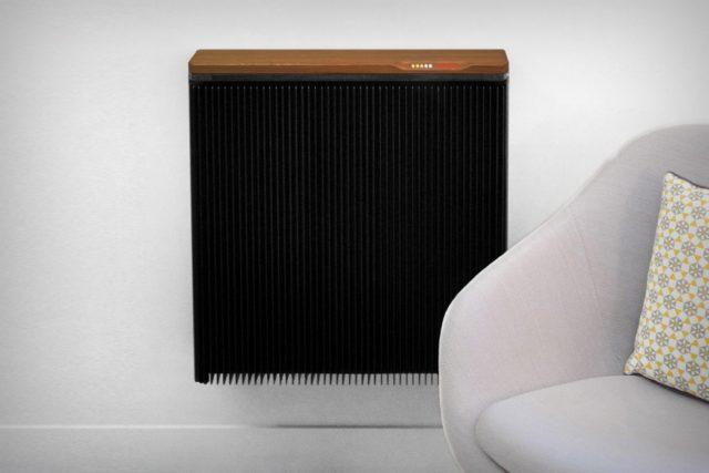 Qarnot QC-1 – Un crypto-radiateur qui mine de la crypto-monnaie 2
