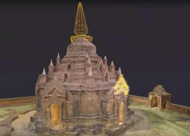 CyArk et Google s'associent pour préserver les sites historiques en réalité virtuelle