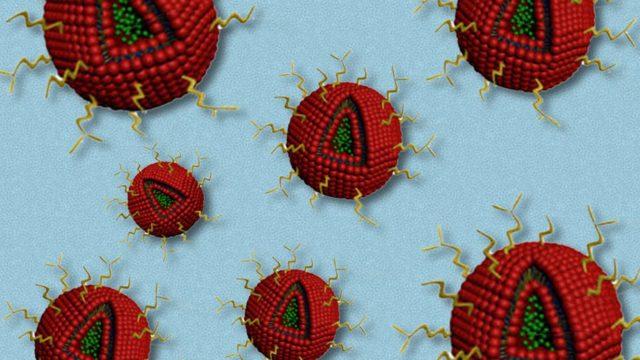 Des nanoparticules pourraient aider le cerveau à combattre le cancer