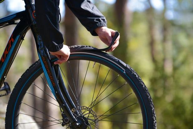 reTyre – Les pneus de vélo dotés de peaux interchangeables