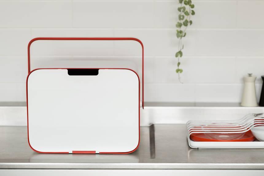 Assembly – Une cuisine dans une boite by Yu Li