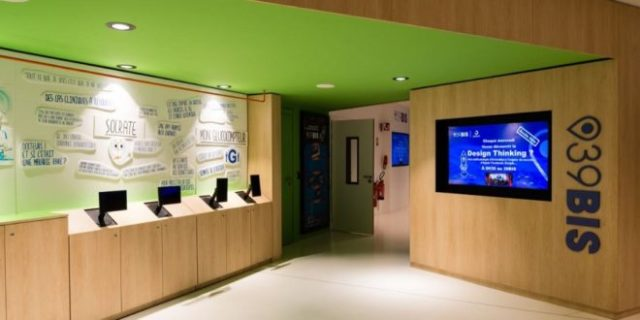 39BIS – Sanofi a ouvert son laboratoire e-santé