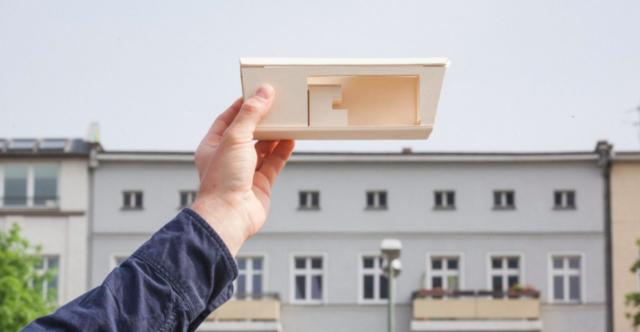 Cabin Spacey – Une cabine modulaire à installer sur les toits des immeubles