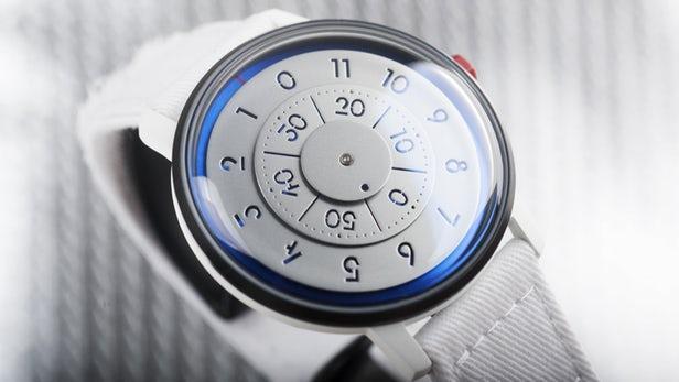 Anicorn et la NASA créent une montre en édition limitée