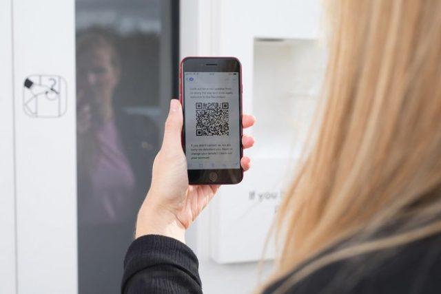 VDrops – Des distributeurs automatiques de linge respectueux de l'environnement 1