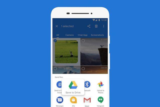 Qu'est-ce que Google Files, comment ça marche et en avez-vous besoin 2
